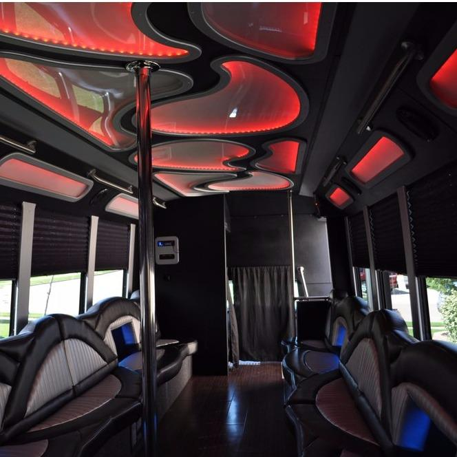 Silver Image Transportation - Dallas, TX - Cruises & Tours