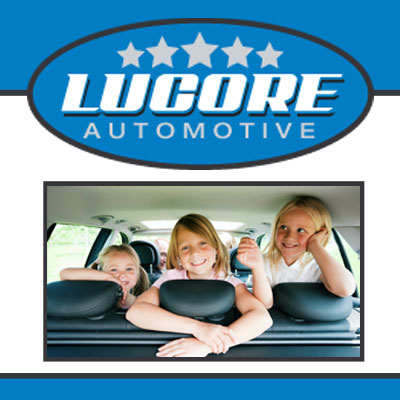 Auto Repair Shop in OH Plain City 43064 Lucore Automotive Services 7245 Industrial Pkwy  (614)873-4470