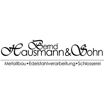 Bernd Hausmann & Sohn GbR