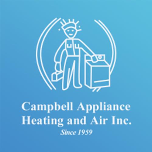 Campbell Appliance Heating & Air Inc. - Temple, TX - Appliance Rental & Repair Services