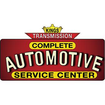 King's Transmission Auto Service Center