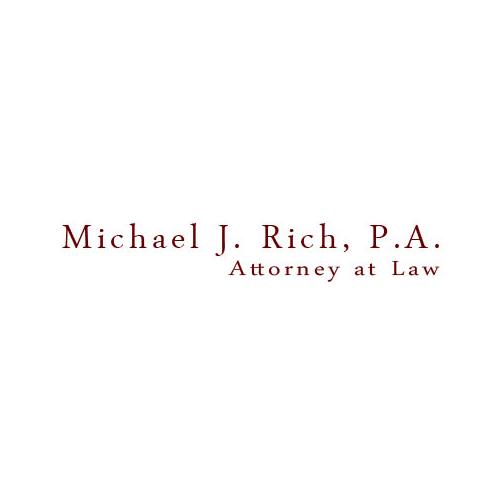 Michael J. Rich, P.A.