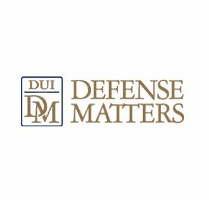 DUI Defense Matters