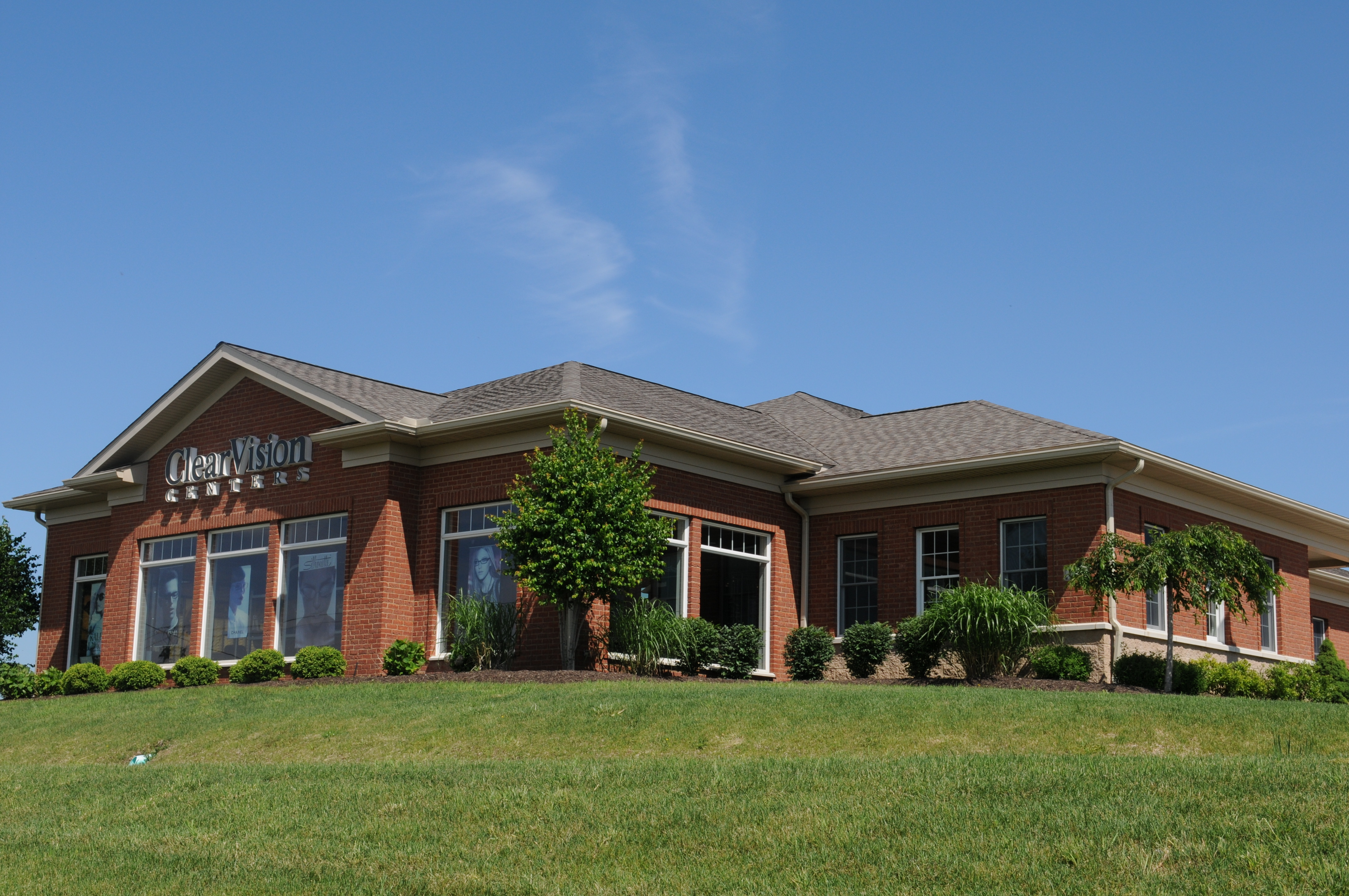 ClearVision Centers - Streetsboro, OH - ClearVision Centers