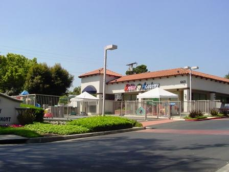 Kiddie Academy of Claremont, CA image 0