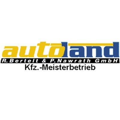 Bild zu Autoland R. Bertelt und P. Nawrath GmbH in Münster