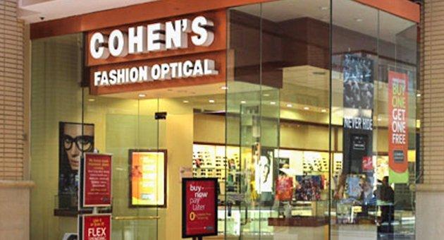 Cohen S Fashion Optical Near