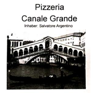 Bild zu Gaststätte Pizzeria Canale Grande Inh.Salvatore Argentino in Velden in Mittelfranken