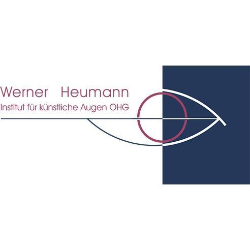 Bild zu Werner Heumann Institut für künstliche Augen Inh. U. Greiner u. C. Weidner in Hamburg