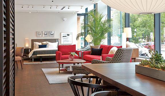 Best Modern Furniture Stores Bay Area