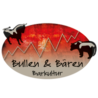 Logo von Bullen und Bären Restaurant & Bar
