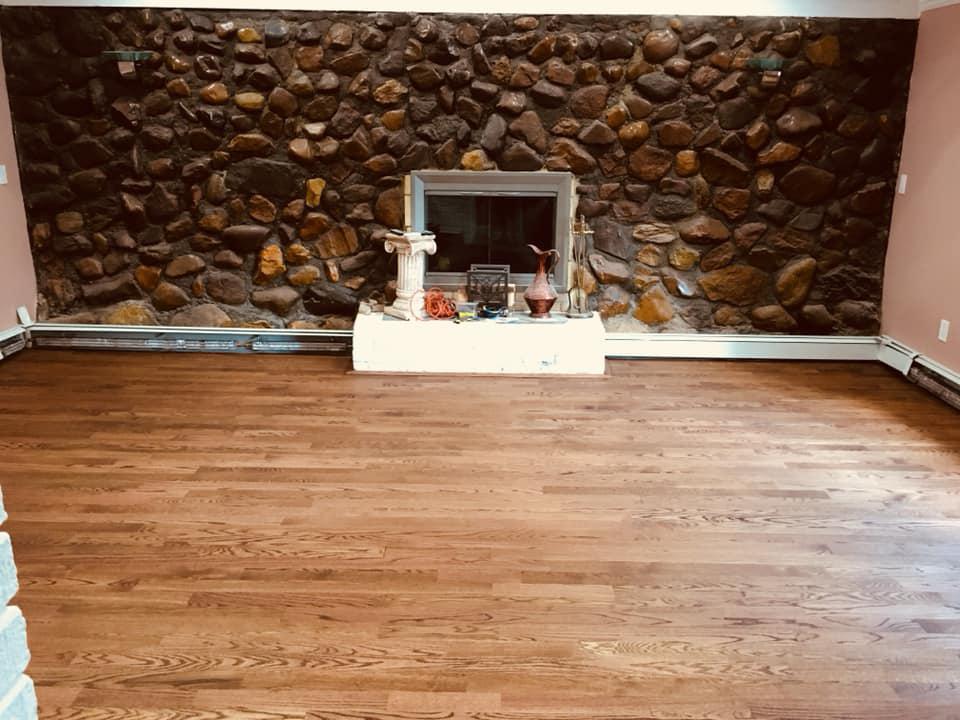 JCR Brother's Flooring LLC