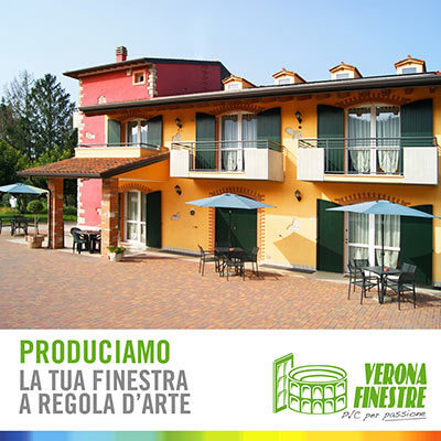 Verona finestre porte e portoni verona italia tel - Finestre pvc verona ...