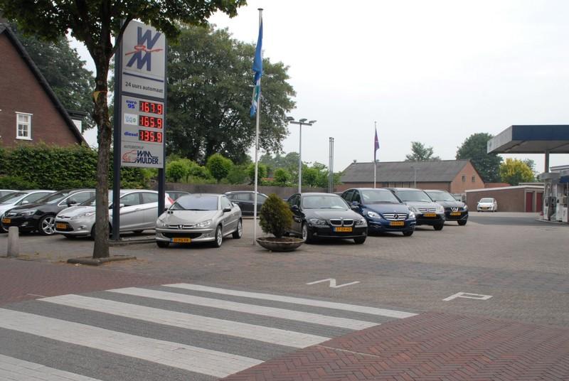 Mulder BV Autobedrijf Wim