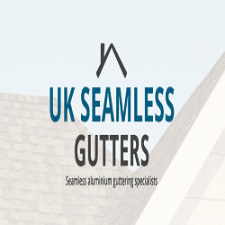 image of UK Seamless Gutters