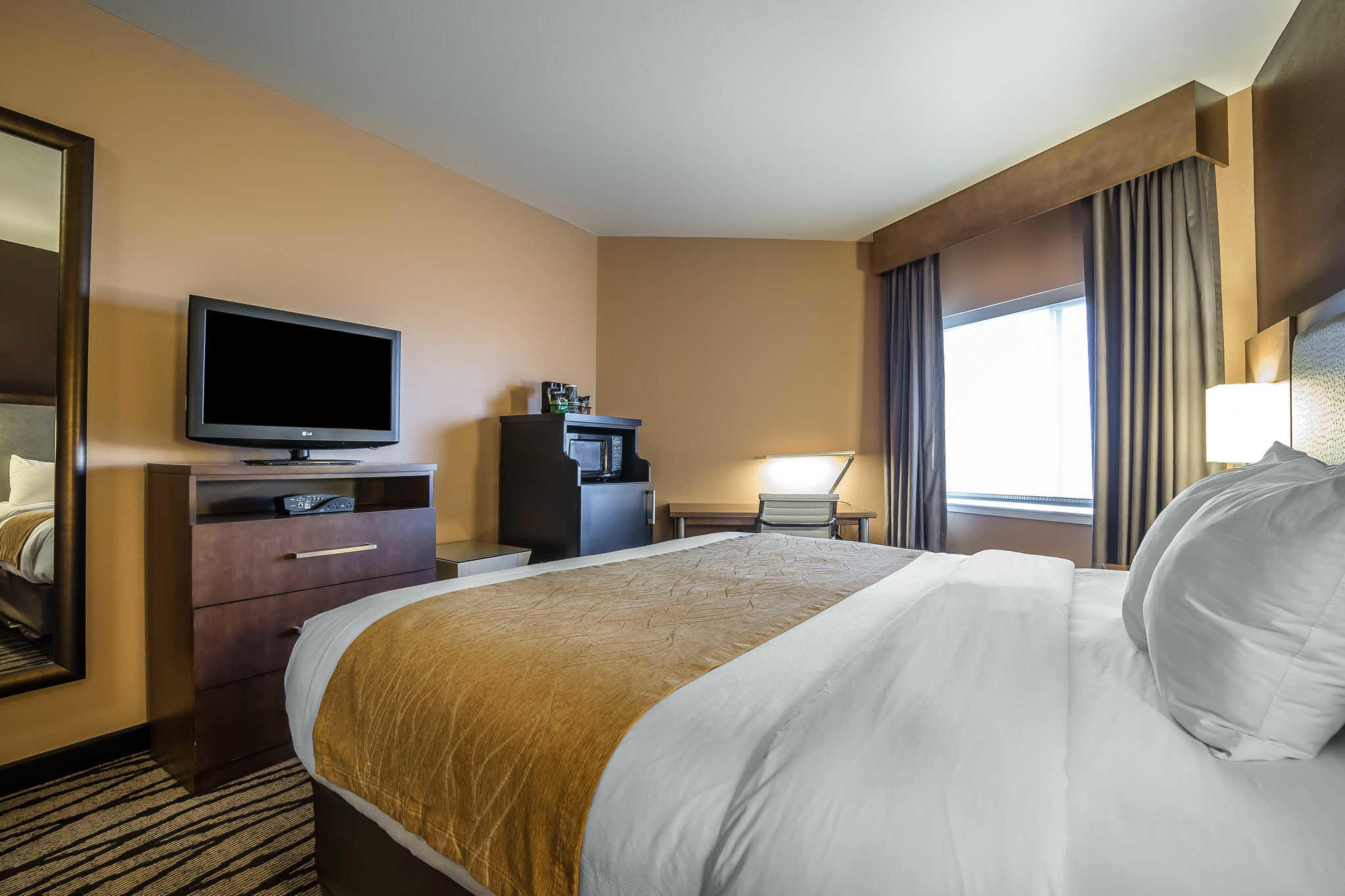 Great Falls Montana Hotel Rooms