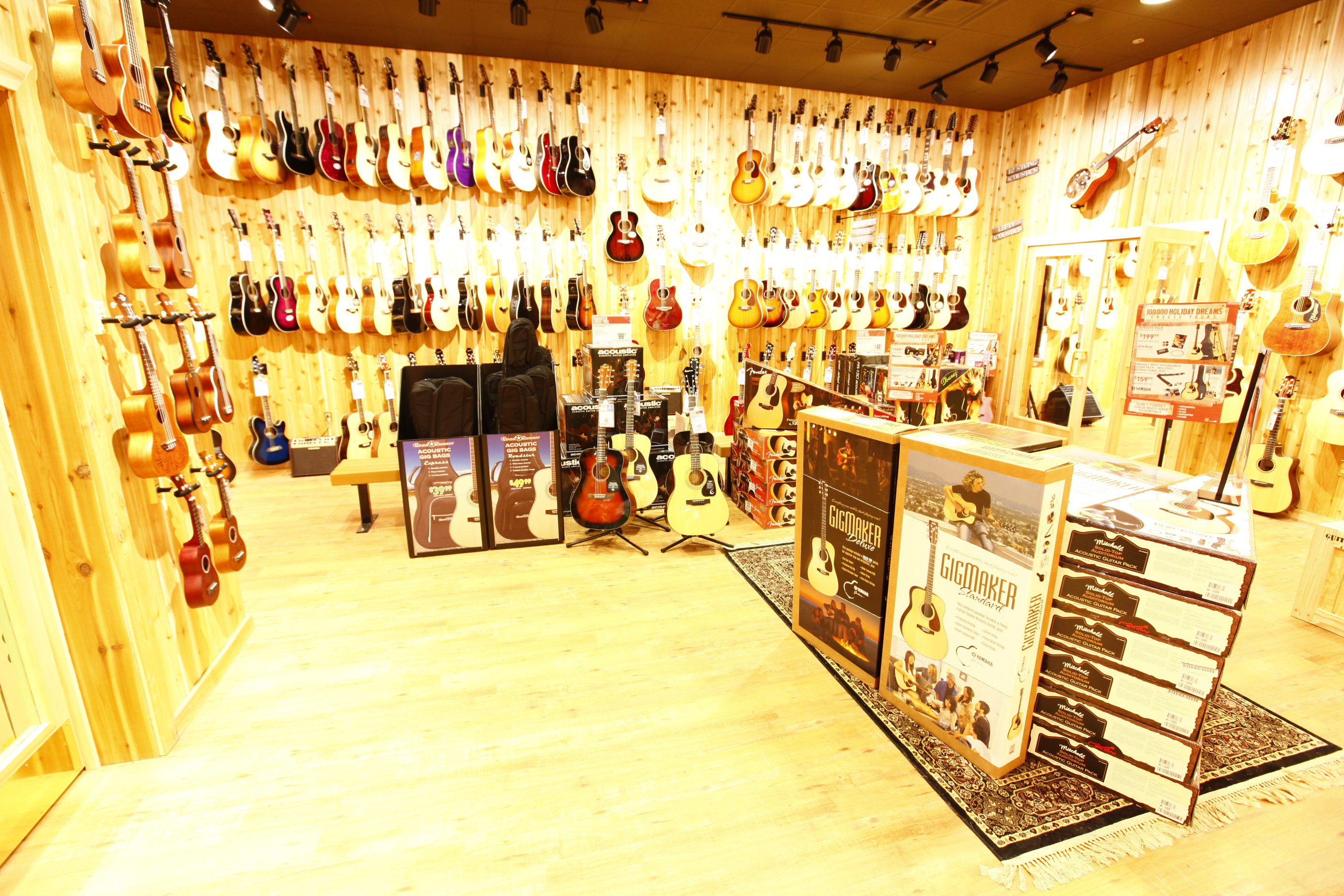 guitar center coupons near me in yonkers ny 10710 8coupons. Black Bedroom Furniture Sets. Home Design Ideas