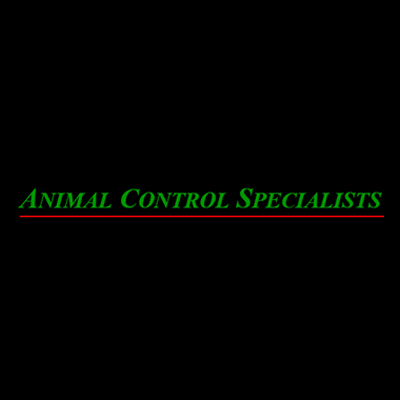 Animal Control Specialists Inc - Northbrook, IL - Pest & Animal Control