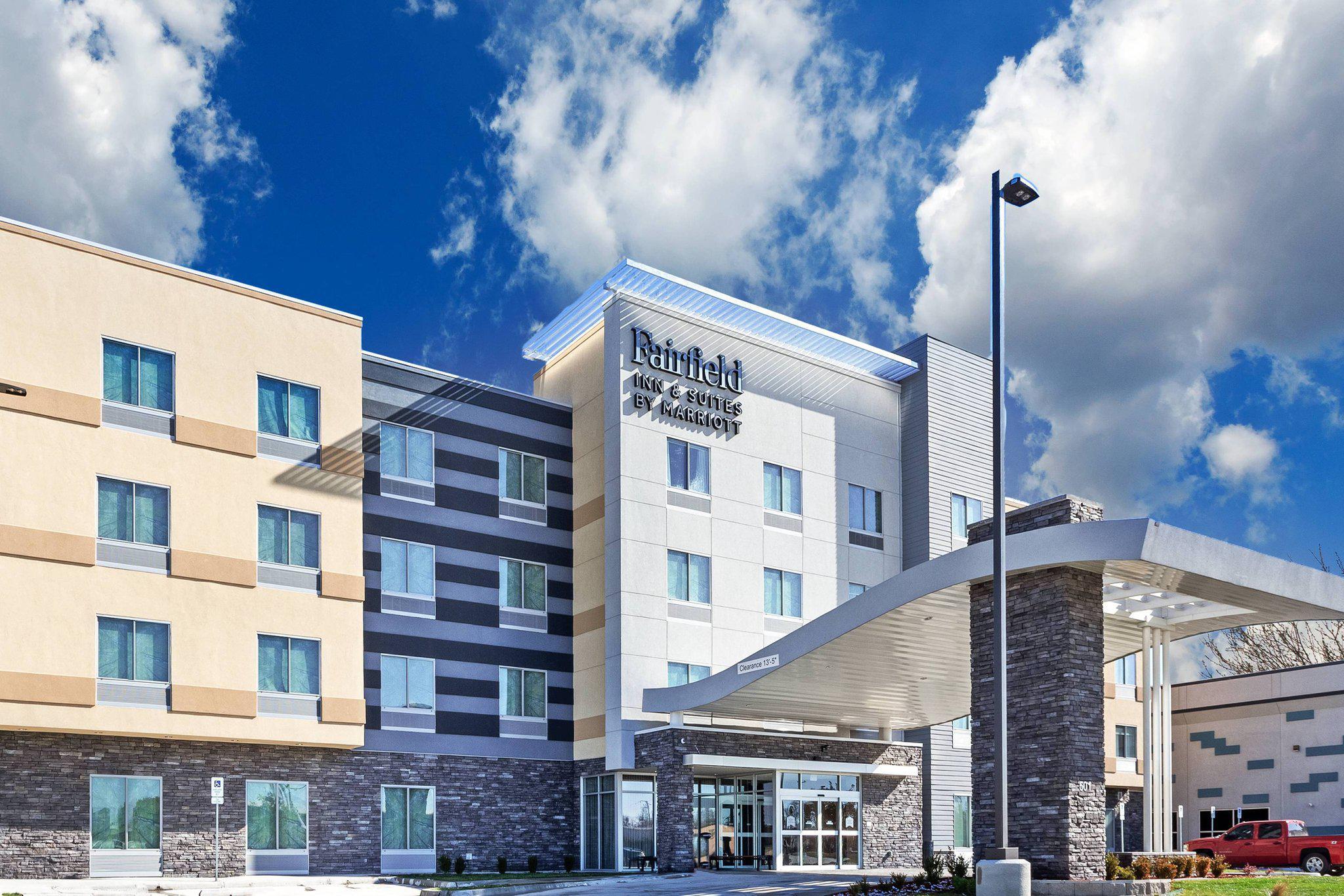 Fairfield Inn & Suites by Marriott Liberal