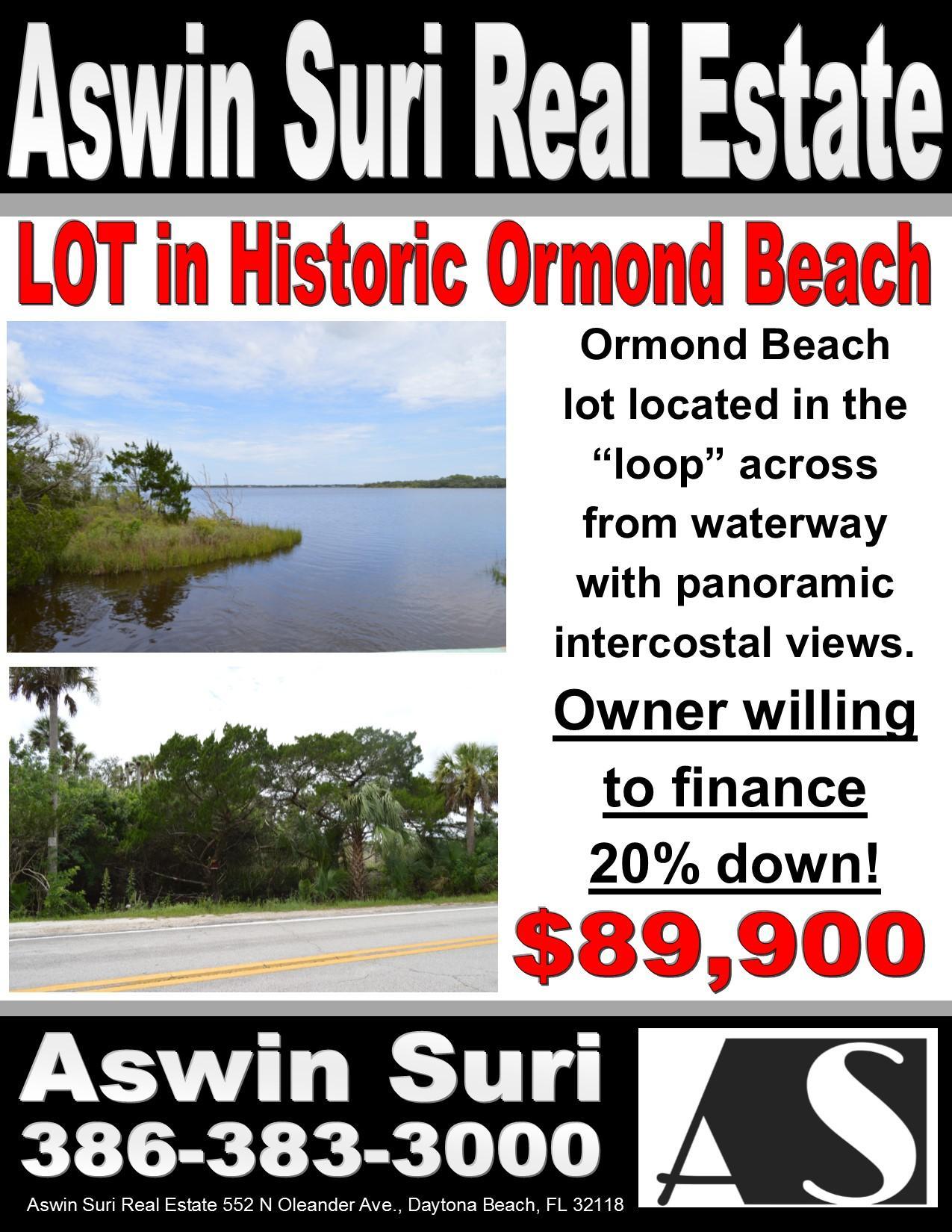 Aswin Suri Real Estate