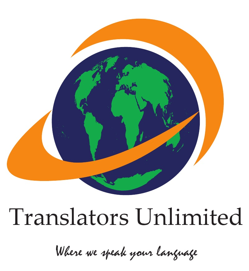 Translators Unlimited - classified ad