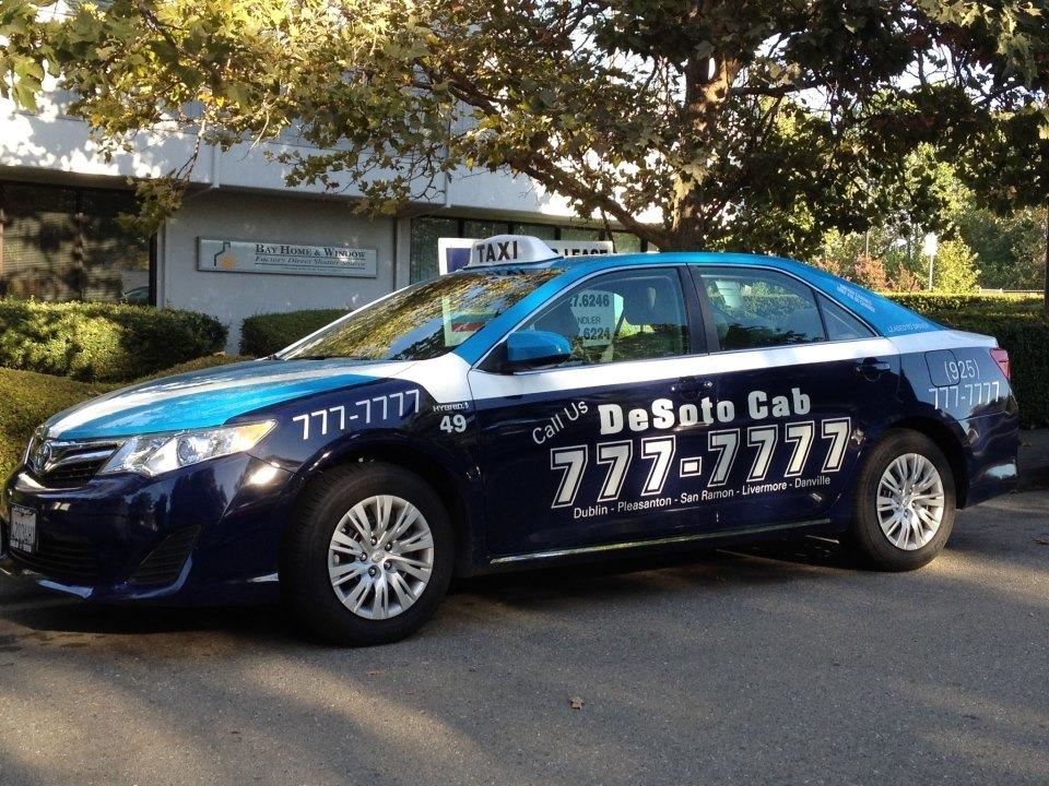 Search Results For Desoto Cab Co In