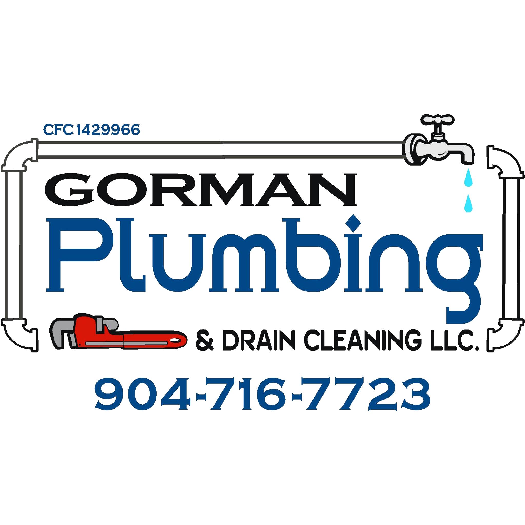 Gorman Plumbing & Drain Cleaning, LLC