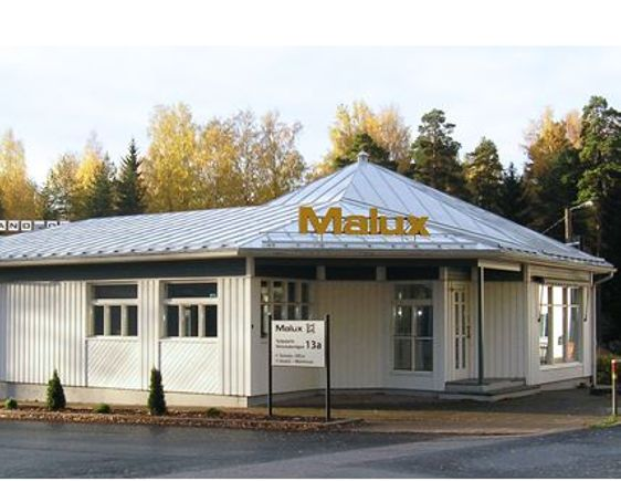 Malux Finland Oy