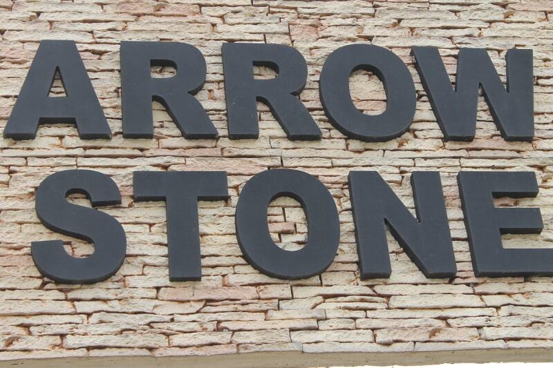 Arrow Stone Creations
