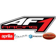 AF1 Racing / Vespa Austin