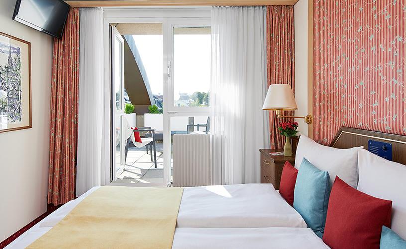Living Hotel Kaiser Franz Joseph