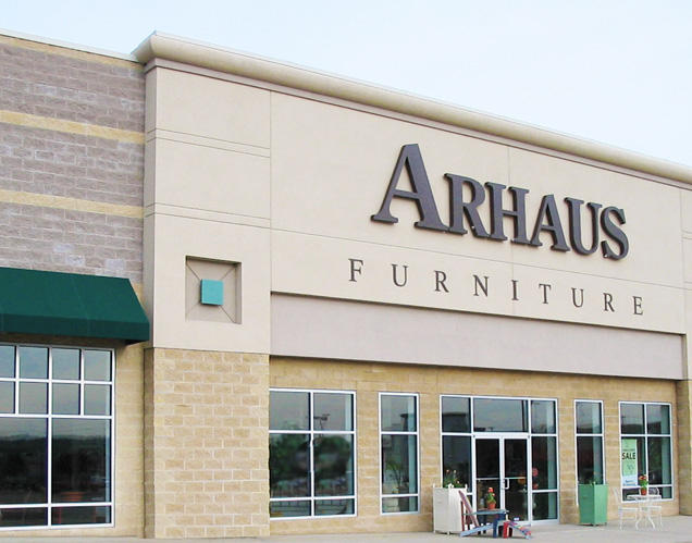 Arhaus North Canton Ohio