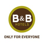 Kundenlogo B&B Hotel Essen