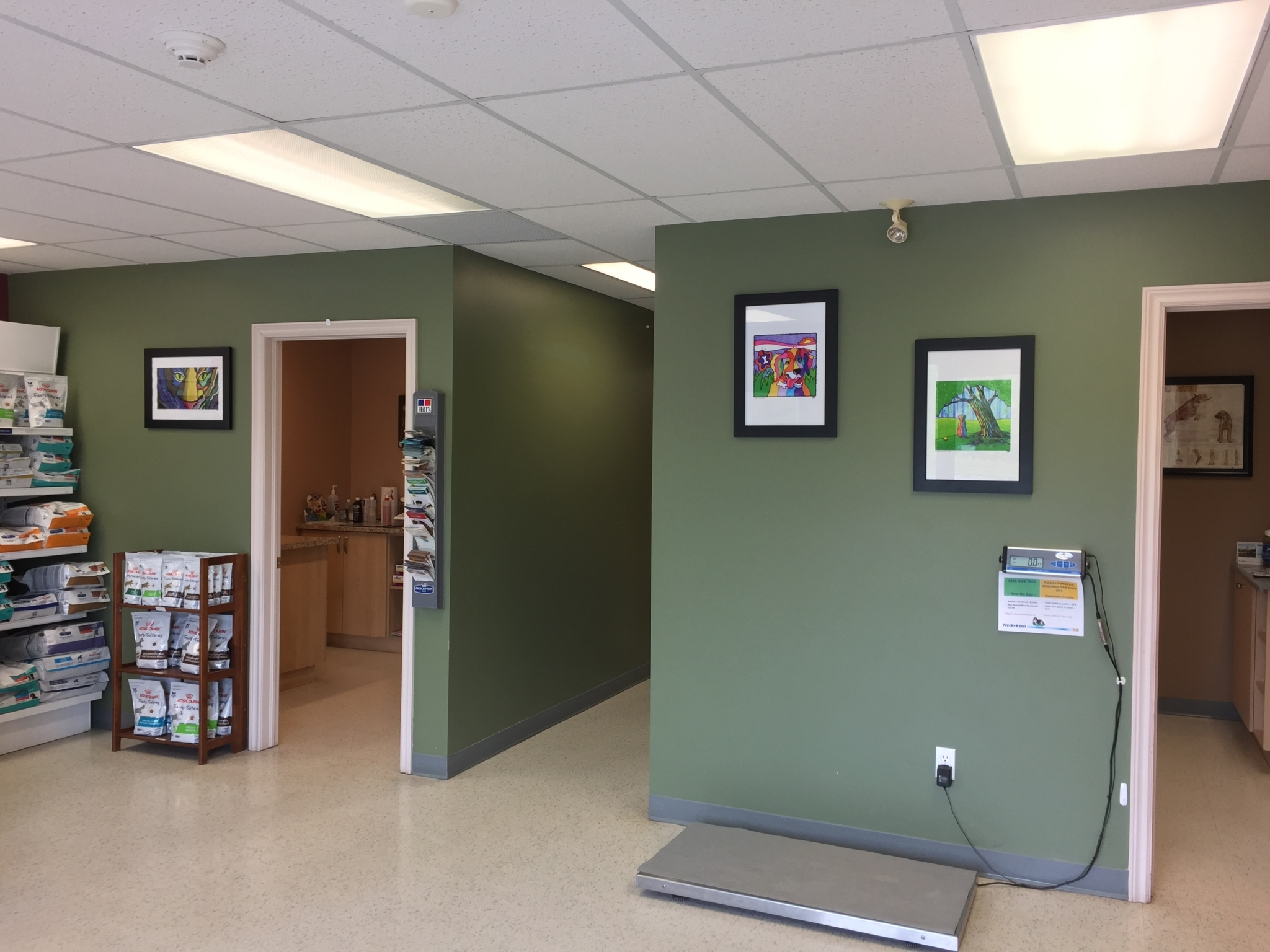 Images Royal Road Veterinary Hospital Inc
