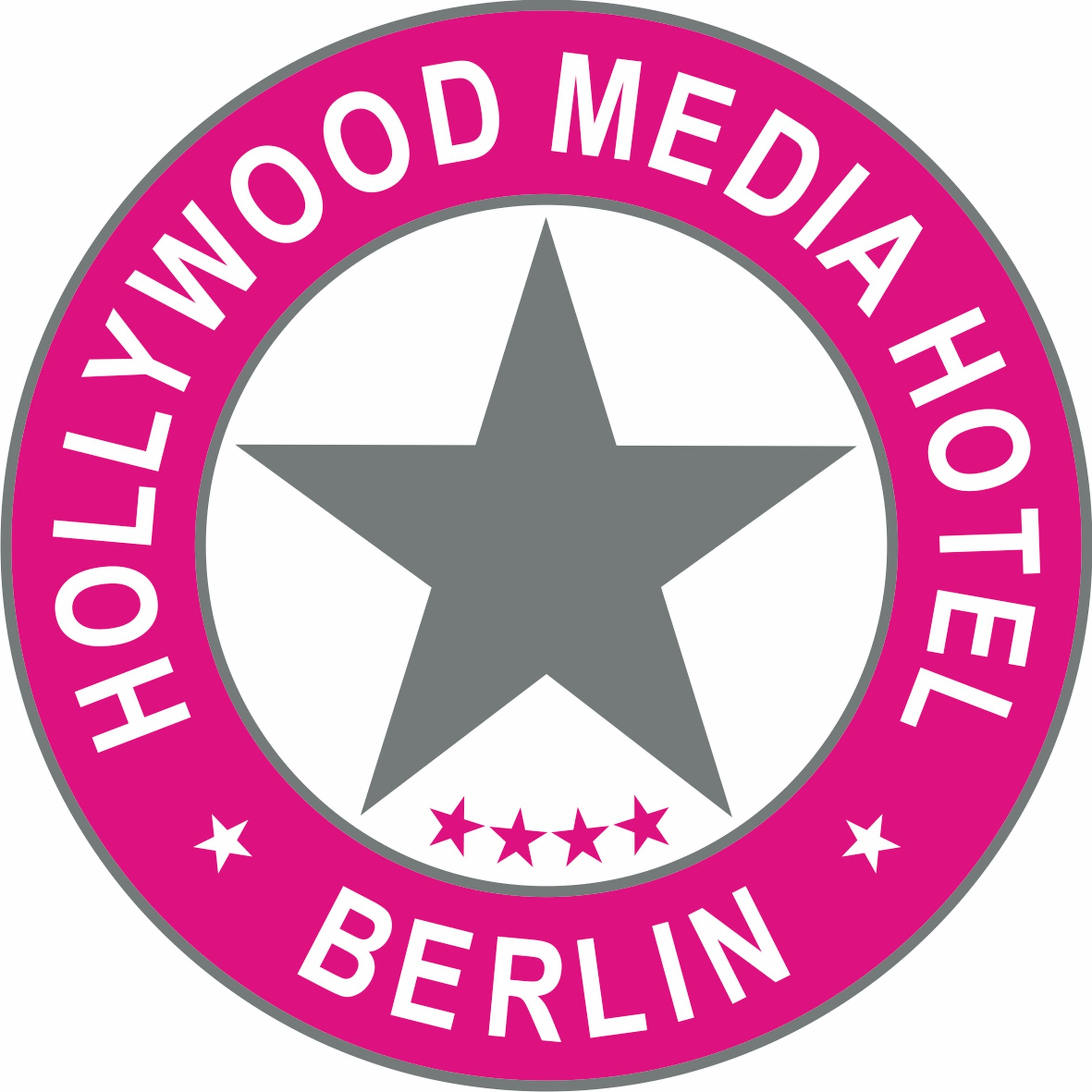 Hollywood Media Hotel Logo