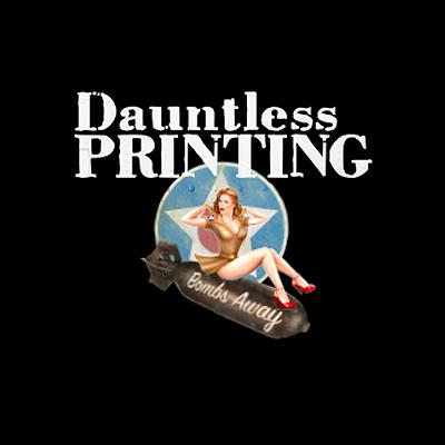 Dauntless Printing