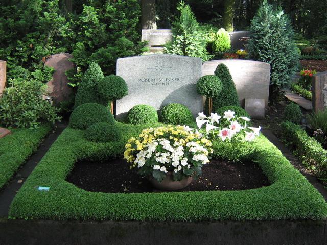 Friedhofsgärtnerei / Gartenbau Kuhleber