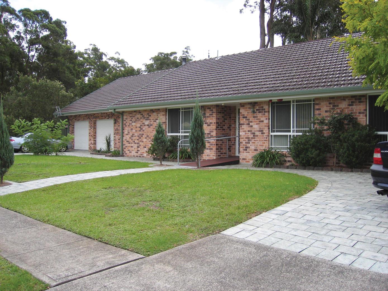HammondCare Jean Marion Cottage