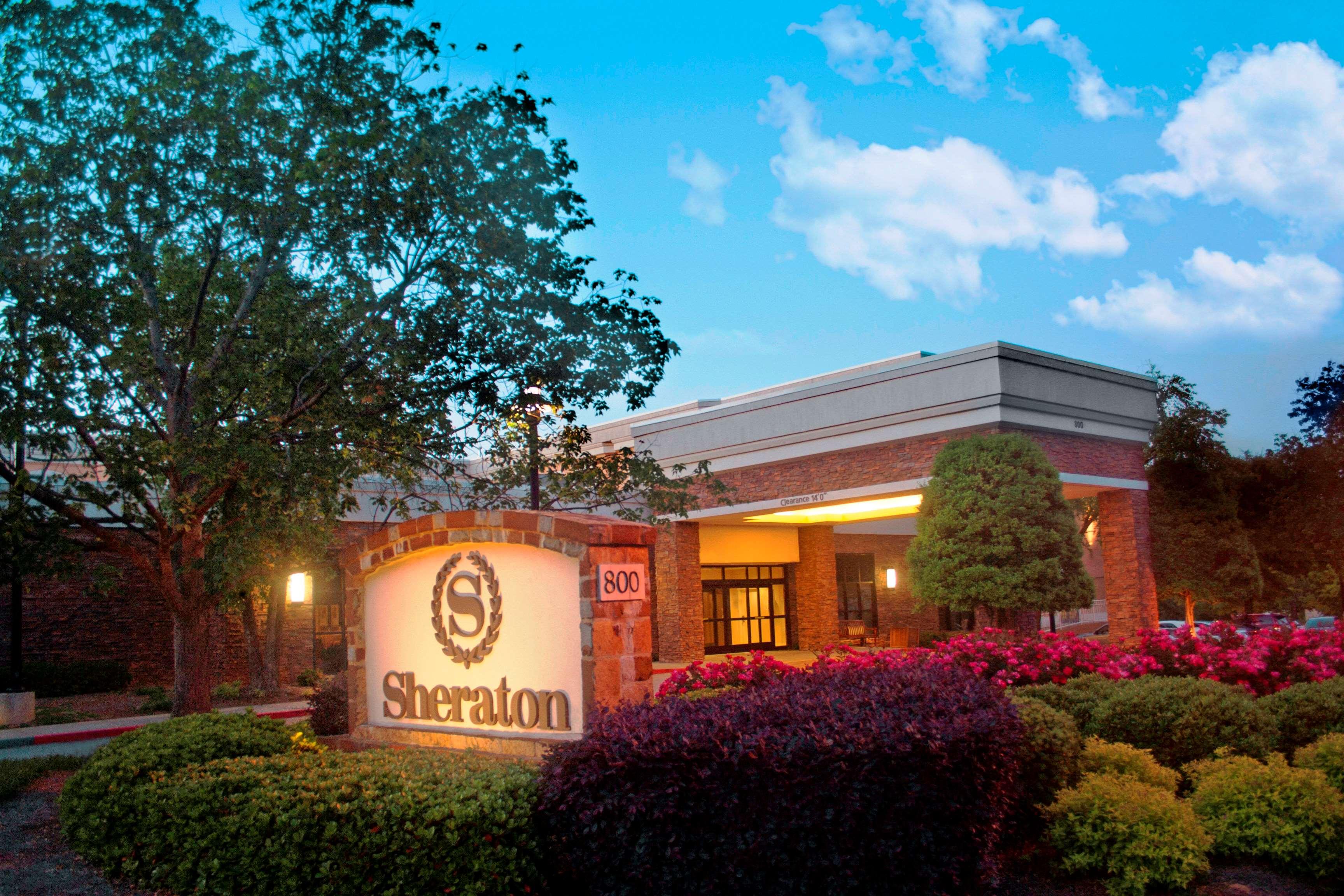 Sheraton hotel discount coupon