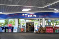 Mr. Kleen - Lynnwood, WA - Alderwood Food Mart