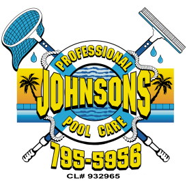 Johnson's Pro Pool Care