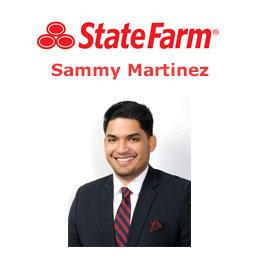 Sammy Martinez - State Farm Insurance Agent