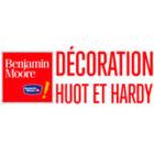 Décoration Huot et Hardy 2013