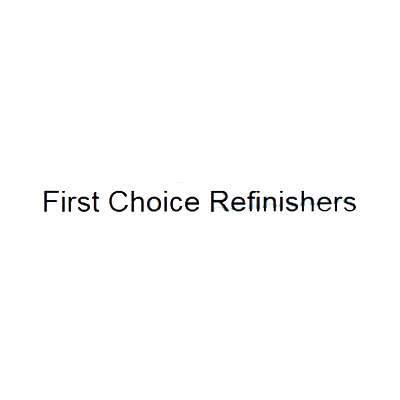 First Choice Refinishers
