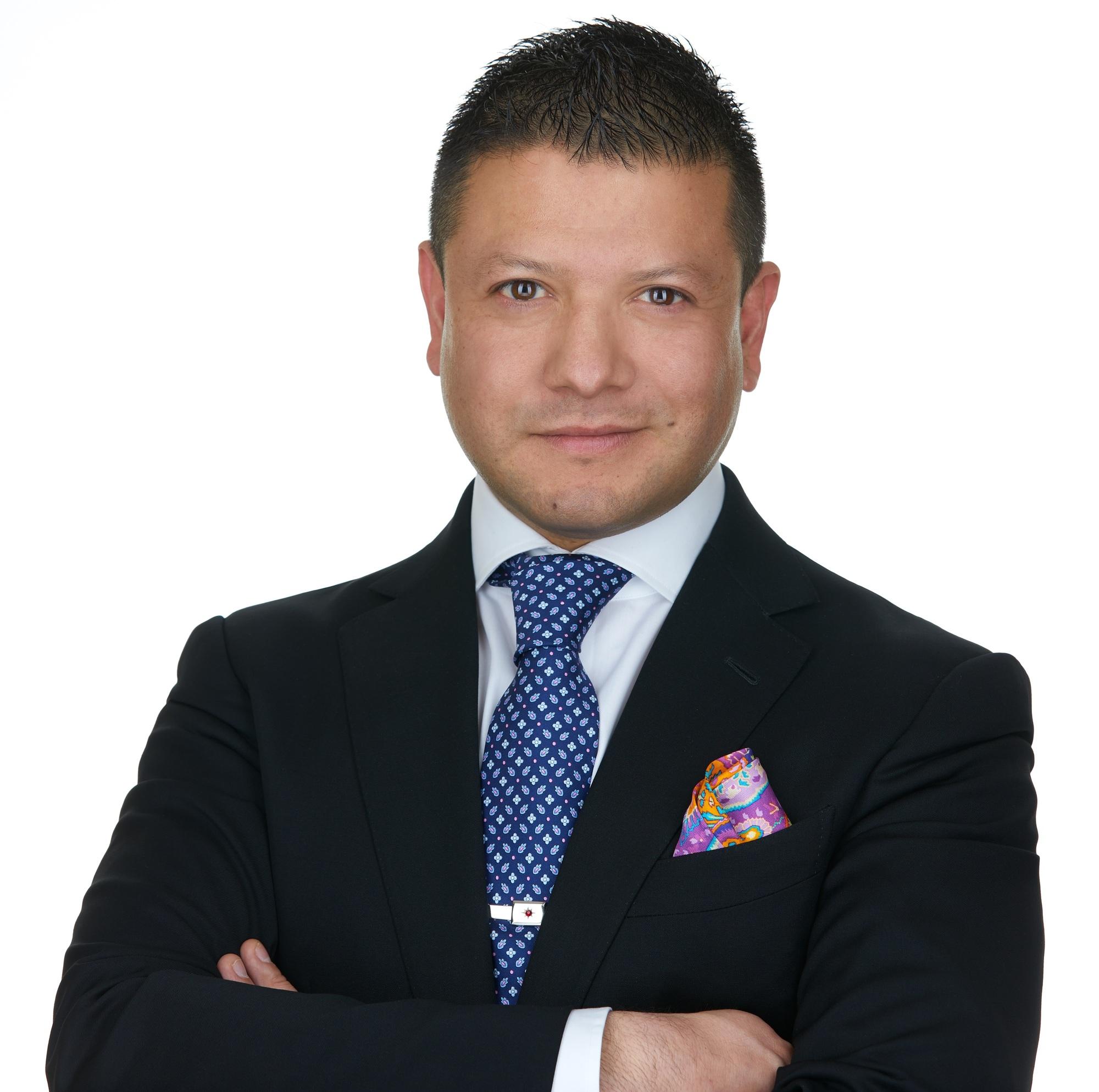 TD Bank Private Banking - Mauricio Vizconde - Edmonton, AB T5J 2Z1 - (780)448-8575 | ShowMeLocal.com