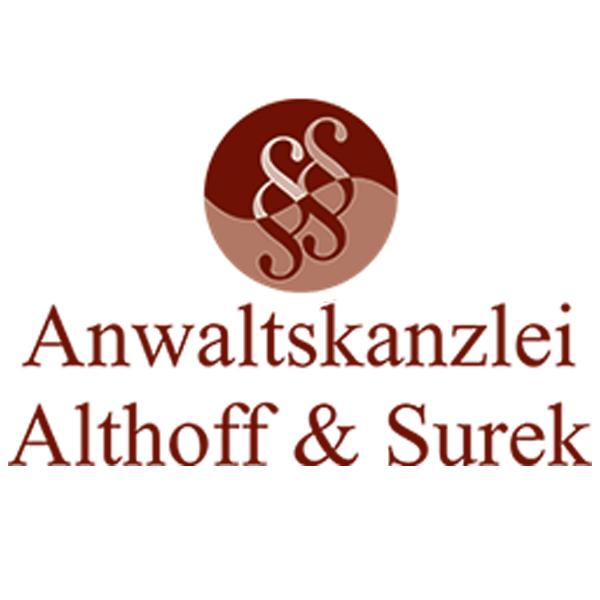 Anwaltskanzlei Althoff & Surek