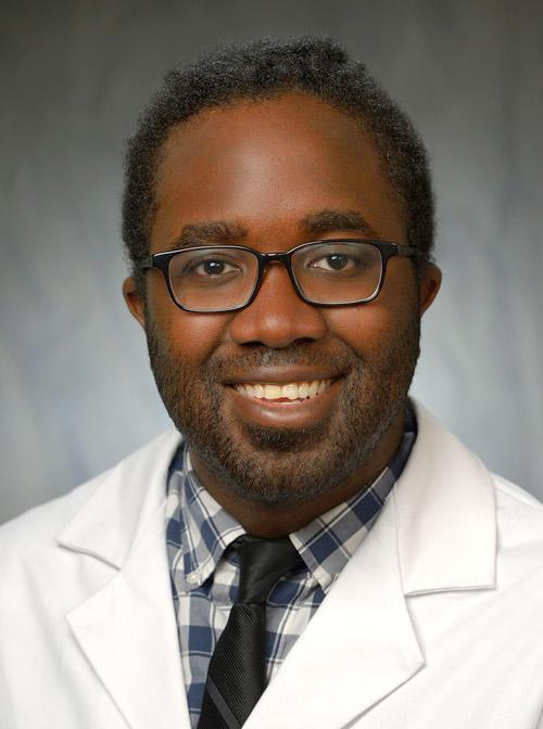 Onyeka Nwankwo, MD
