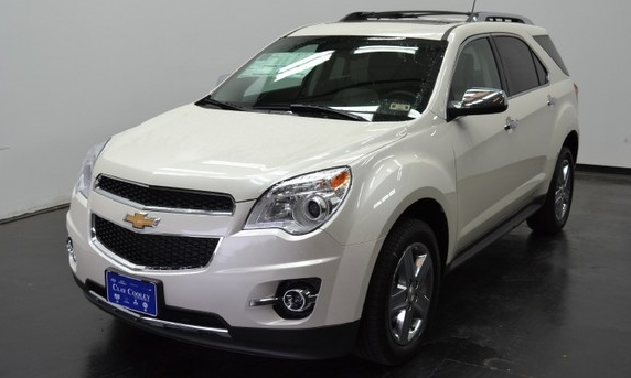 Clay cooley chevrolet in irving tx 75062 for Cooley motors used cars