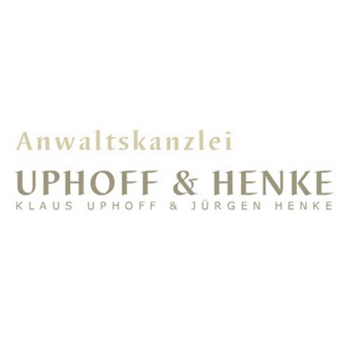Bild zu Uphoff & Henke, Notare a.D. & Rechtsanwälte in Werne