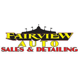 Fairview Auto Sales & Detailing Inc